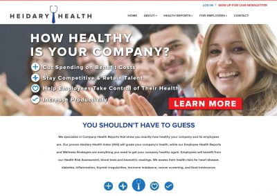 Heidary Health
