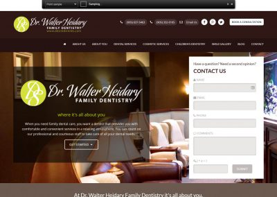 Family Dentists Burlington, Dental Surgery, Cosmetic Dentist